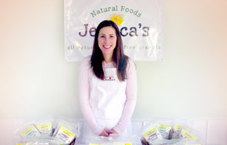 Gluten-Free Lifestyle Offers a Growing Market for Entrepreneurs
