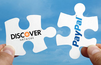 What PayPals Partnership With Discover Means to Business Owners and Consumers